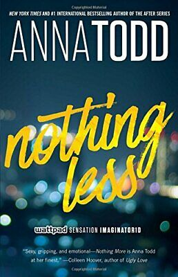 The Landon: Nothing Less 2 by Anna Todd (2016, Paperback)