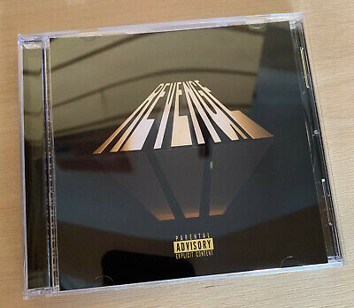 Revenge Of The Dreamers Iii (3) - Dreamville - J Cole