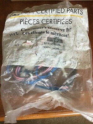 Genuine W10323099 Whirlpool Appliance Harness-Wire FAST SHIPPING