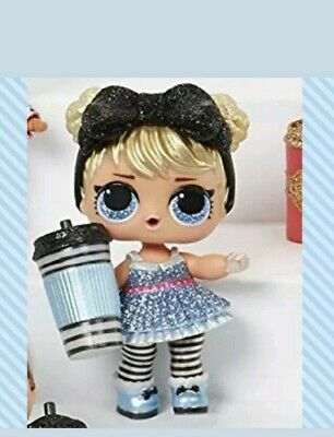 **SEALED** Authentic New LOL Surprise Glam Glitter Curious QT Curious Q.T Doll