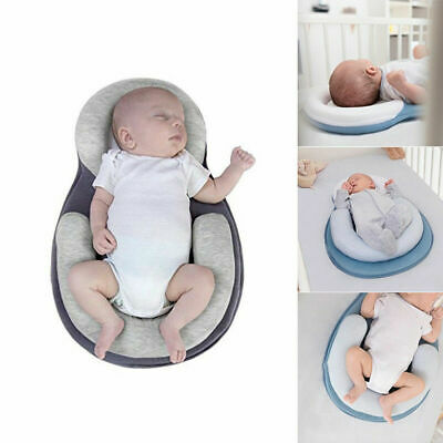 Baby Crib Travel Folding Portable Infant Multifunction Bag NewCare Bed Safe O3D7