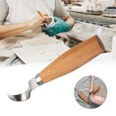 Woodcarving Cutter Kit Woodcut Spoon Carving Knife Wood Carving Tools Hand Tools