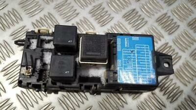 ORIGINAL SICHERUNGSKASTEN FUSE Box Volvo S40 V40 30807016 - EUR 49 on