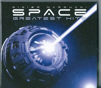 SPACE=GREATEST HITS 2CD=MAGIC FLY=Unplayed=PARIS FRANCE TRANSIT=MAROUANI=JARRE
