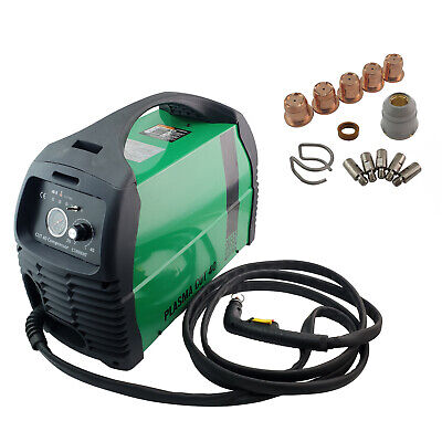 Steel Vision Plasma Cutter 40A with Built in Air Compressor - Cut40