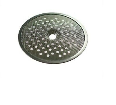 54.5mm SHOWER SCREEN FOR GAGGIA COFFEE MACHINE- GROUP HEAD FILTER 1081063 DM0704