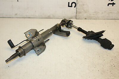CHEVROLET CAPTIVA 2007 2.0 VCDi LTX STEERING COLUMN 96874501