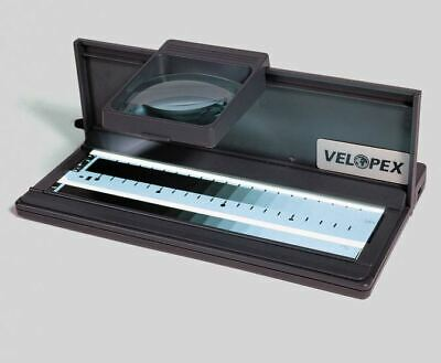 Velopex Slim Line Dentalviewer Model Sv5000Xl Dental Intra Oral Viewer With Mag