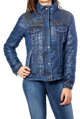 Blouson Chaq Exotic Desigual Jeans Woxnnp80k Tweed Femme 17wwed30 Jacket ZnO0k8PNwX