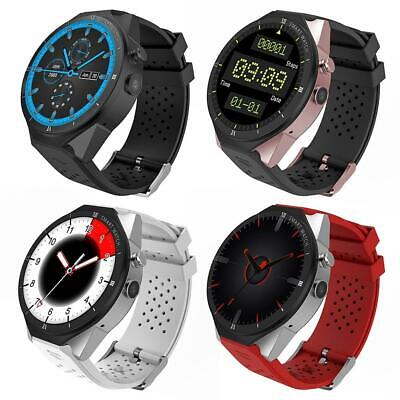 KW88 3G ANDROID Smart Watch WiFi Cell Phone All-in-One