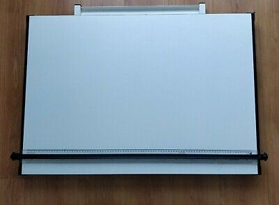 Quarter Imperial Lightweight Wooden Drawing Board