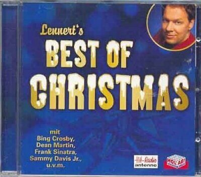 Lennert's Best of Christmas (Hit-Radio Antenne) FgtH, Dionne Warwick, Bin.. [CD]