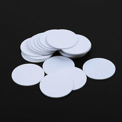 Excellent Reading Distance NFC Tag Cards NTAG215 504 Byte Waterproof Sale Hot
