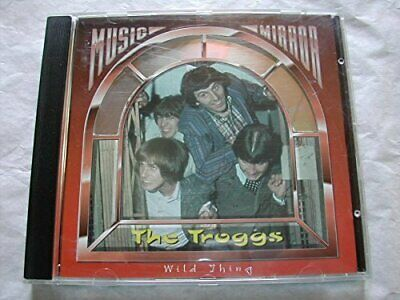 The Troggs Wild Thing Ex 163 0 99 Picclick Uk