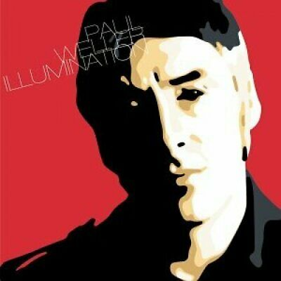 Paul Weller Illumination (CD/DVD)  [2 CD]