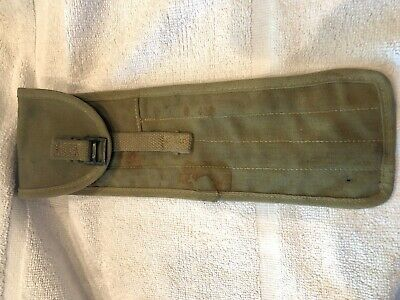 Ww2 Cleaning Rod Case  M1-C6573A