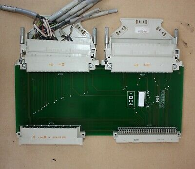 Arburg 654 00660 Module from 220S ALLROUNDER 150-60 INJECTION MOLDING