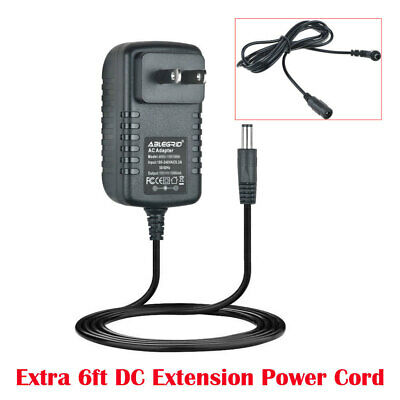 WALL HOUSE AC adapter power for GX 4.7R NordicTrack Recumbent Exercise Bike