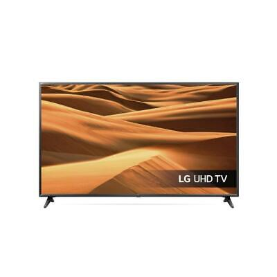 LG 43UM7100 Tv Led Ultra HD 4k 43'' Pollici Smart Tv WebOS Gamma New 2019