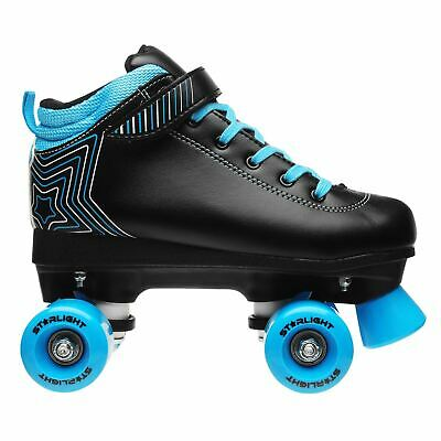 Rookie Boys Starlight Quad Roller Skates Junior