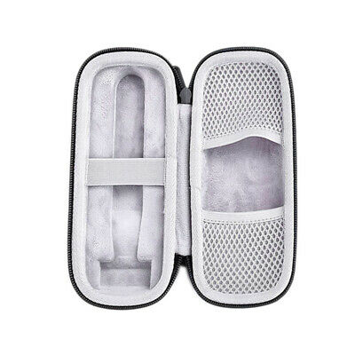 Hard Case For Philips Norelco Oneblade Qp6520/70 Pro Hybrid Electric Trimme Q8Q1