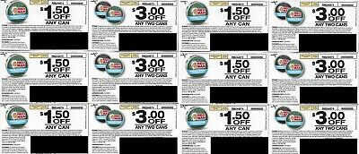 RedMan Red Man Chewing Tobacco Can Roll Dip Snuff Coupon ~ Huge Discount Lot