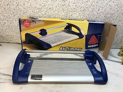 Avery A4 Paper Trimmer