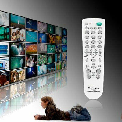 Universal Portable Remote Controller Control for Television TV Set TV-139Yx