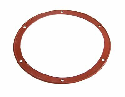 Gasket Id D 160Mm Ed D 200Mm Hole Distance 90/180Mm Hole D 7Mm Silicone