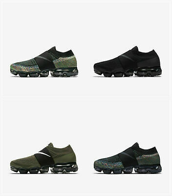 Mens Air Vapormax Flyknit Moc Athletic Running sports training casual shoes