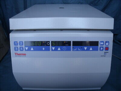 Thermo Electron Table Top Centrifuge T1 ! T13