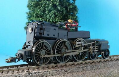 HORNBY PATRIOT ROYAL SCOT WEATHERED DETAILING PACK STEAM /& VACUUM PIPES STEPS