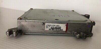 96-97 HONDA CRV ECU 37820-P3F-335 ECM OEM Computer Fed AT LX AWD EX