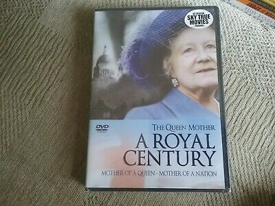 the queen mother a royal century mother of the queen, mother of the nation dvd