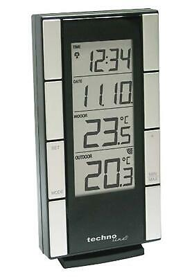 Smart Effects Technoline EA 3010 Temperature and Wind Display