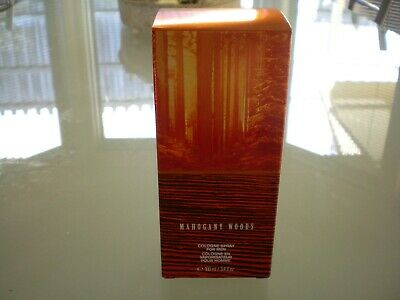 Mahogany Woods 100Ml Cologne by Bath & BodyWorks.Brand new & Discontinued !