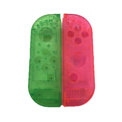 Replacement Video Game Controller Case Shell Cover For Nintendo Switch Joy-Con