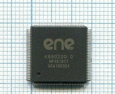 1pcs KB9022QD KB9022Q D ENE TQFP IC Chip