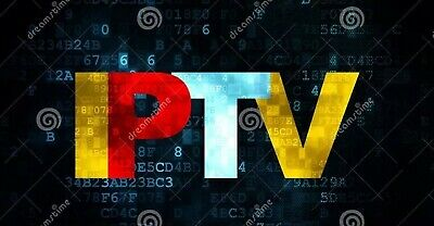 12 Months PREMIUM IPTV Subscription