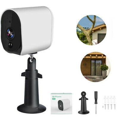 Waterproof WIFI Wireless 1080P Battery IP Camera Home Outdoor Security System