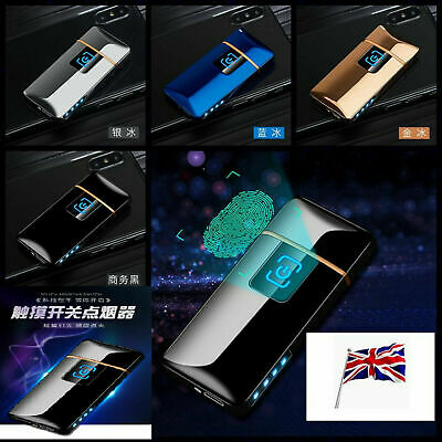 . USB LIGHTER , Rechargeable,Lighter USB LIGHTER ,Electric,NO GIFT BOX. COIL NEW