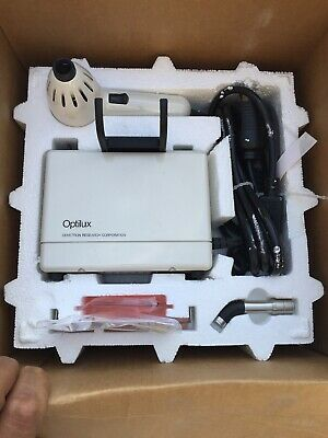 Demetron Optilux VCL 403 Visible Dental Curing Light(New Opened Box) Free Ship
