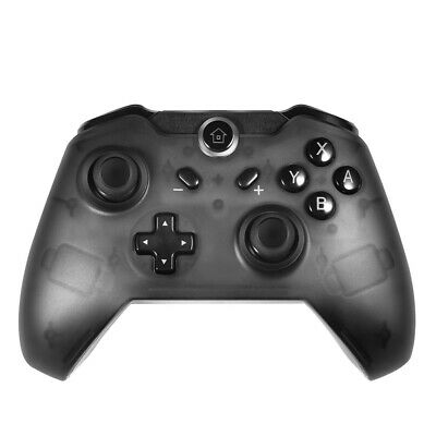 Wireless Pro Controller Gamepad Joypad Remote for Nintendo Switch Game Console