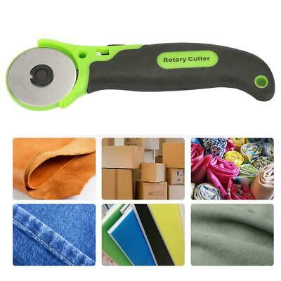 45mm Multifunctional Rotary Cutter Set for Craft Patchwork Circular Cutting Tool