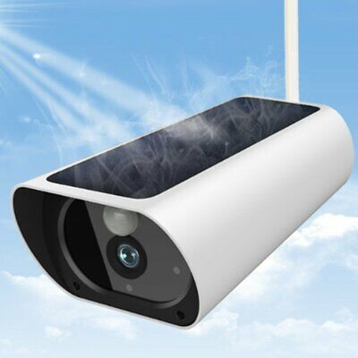 4G 1080P Solar IP Camera Wireless Wi-fi Security Surveillance Vs