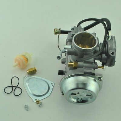 CARBURETOR Fits FOR POLARIS SPORTSMAN 500 4X4 HO 2001-2005 2010 2011 2012 D4