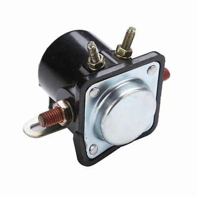 12V 4 Position HeavyDuty Car Truck Starter System Solenoid Relay For Ford 2h