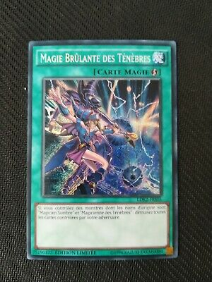 Magie-Rang-Plus MP15-FR033 VF//SECRET RARE ♦Yu-Gi-Oh!♦ La Septième