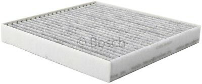 Cabin Air Filter-Activated Carbon Cabin Filter Bosch C3856WS fits 03-16 BMW Z4