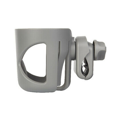 Cup Holder Universal Cup Holder New Stroller Accessories Baby Rotation Cool